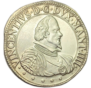 Replica - Scudo da XII Reali (Mantua) – obverse