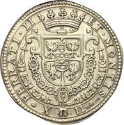 Replica - Scudo da XII Reali (Mantua) – reverse