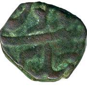 Paisa - Alamgir II – reverse