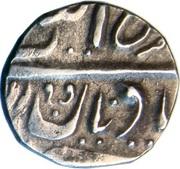 ½ Rupee - Ranjit Singh (Jaisalmer) – obverse