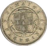 1 Farthing - Edward VII – reverse