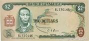 2 Dollars (L.1960; 2 white numerals) – obverse