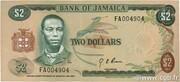 2 Dollars (F.A.O.) – obverse