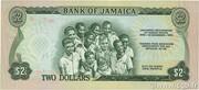2 Dollars (F.A.O.) – reverse