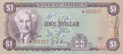 1 Dollar (1st and 2nd Collector series) – obverse