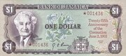 1 Dollar (3rd Collector series) – obverse