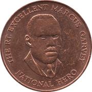 25 Cents - Elizabeth II -  reverse