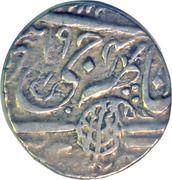 1 Rupee - Pratap Singh (Kashmir) -  obverse