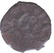 1 Paisa - Sidi Ibrahim Khan III – reverse