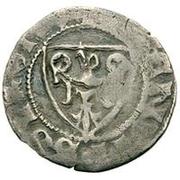 ½ Groschen - Bolko II and Heinrich II – reverse
