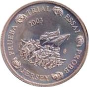 5 Cent – obverse