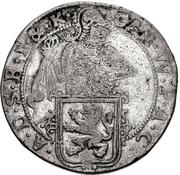 40 Stüber - Karl Wilhelm von Anhalt-Zerbst – obverse