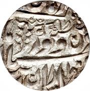 ¼ Rupee - Victoria [Sardar Singh] – obverse