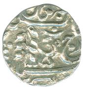 ¼ Rupee - George V [Umaid Singh] – obverse