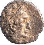 Unknown Denomination - Ptolemy II – obverse