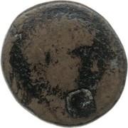 AE 20 - Herod Agrippa I – obverse