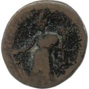 AE 20 - Herod Agrippa I – reverse