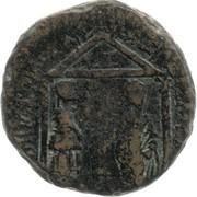 AE 25 - Herod Agrippa I – reverse