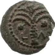Prutah - Augustus (Coponius as Prefect) – reverse