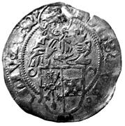 1 Schilling - Wilhelm IV – obverse