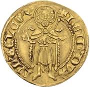1 Goldgulden - Reinald IV. (Jülich) – obverse