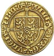 1 Goldgulden - Wilhelm IV. (Münzvereinsgoldgulden) – obverse
