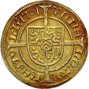 1 Goldgulden - Wilhelm IV. – reverse