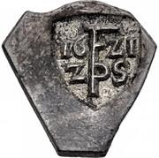 2 Stüber (Siege coinage) – obverse