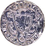 1 Weißpfennig - Wilhelm III. – obverse