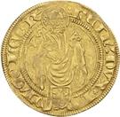 1 Goldgulden - Rainald (Bergheim) – obverse