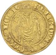 1 Goldgulden - Rainald (Bergheim) -  obverse