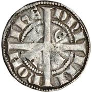 1 Pfennig - Gerhard – reverse