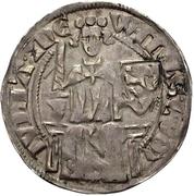 10 Pfennig - Wilhelm I. – obverse