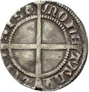 1 Pfennig - Wilhelm I. – reverse