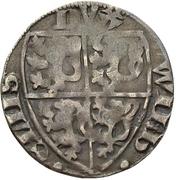 1 Sterling - Wilhelm II. (Brabantinus) – obverse