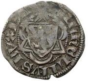 1 Pfennig - Wilhelm II. – obverse