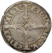 1 Pfennig - Gerhard II. – reverse