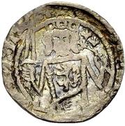1 Pfennig - Ruprecht II. von der Pfalz (Als Pfandinhaber) – obverse