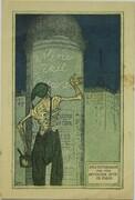 75 Pfennig (Caricature Series) – reverse