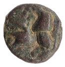 1 Jital Devangga Chandra Deva (1450-1465) – obverse