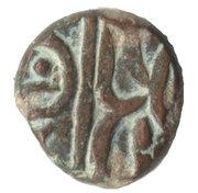 1 Jital - Rupa Chandra deva I – reverse