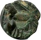 1 Jital - Megha Chandra Deva (Kangra) – obverse