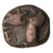 1 Jital - Chandra Deva – obverse