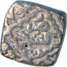 Sansu - Muhammad Shah (Sultan of Kashmir) – reverse