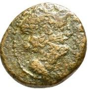 Bronze AE11 – obverse