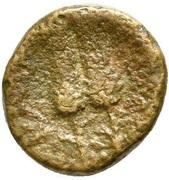 Bronze AE11 – reverse
