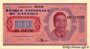 """50 Francs """"Moise Tshombé"""" – obverse"""