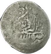 Tanka - Tursun Muhammad – reverse