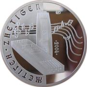 500 Tenge (Zhetigen) -  reverse
