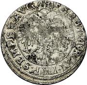 12 Kreuzer - Johann Eucharius von Wolffurt (Kipper) – reverse
